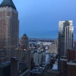 Novotel New York Times Square Foto