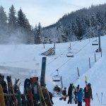 Blackcomb ski lift