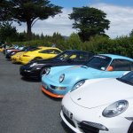 ideal place for car rallies  and clubs