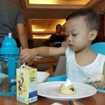 Photo de Sari Pan Pacific Jakarta