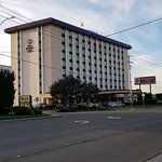 Photo of Best Western Plus Grosvenor Airport Hotel