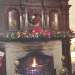 Zdjęcie Dumbleton Hall Hotel