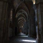 zijschip van de cathedraal (foto onder alias Drager Meurtant)