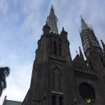 Photo of Jakarta Cathedral