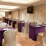 Function Rooms with classroom setting