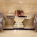Foto kamar dan lobby hotel