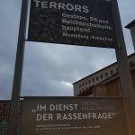 Foto de Topografía del Terror