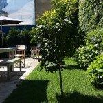 Garden House Hostel Porto Foto