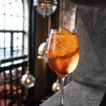 Aperol Spritz the Italian way