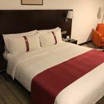 Foto de Holiday Inn Shanghai Vista