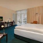 Foto de Fleming's Hotel Frankfurt-Hamburger Allee