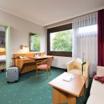 Leonardo Hotel Berlin City West Foto