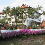 Photo de Anantara Riverside Bangkok Resort
