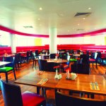 South Coast Restaurant - Shoreline Hotel