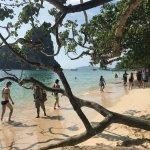 Photo de PhraNang Cave Beach