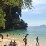 Photo de PhraNang Cave Beach