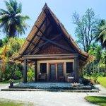 Foto di Tavanipupu Island Resort