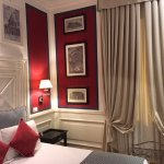 Photo de Hotel Bologna
