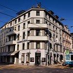 Photo of Fleming's Hotel Zurich