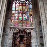 Foto di Cattedrale di St. Michael e St. Gudula (Cathedrale St-Michel et Ste-Gudule)