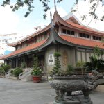 Foto de Chua Vinh Nghiem