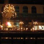 ภาพถ่ายของ Portuguese Synagogue