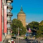 Leonardo Royal Hotel Mannheim Foto