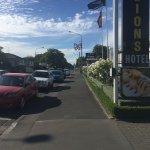 Bild från Pavilions Hotel