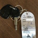 Hotel has authorised car park area & a valet parking facility.