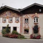 Photo of Altstadt (Old Town) Mittenwald