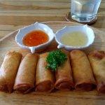 Bild från Norn Nung Len Cafe'&Hostel