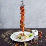 ภาพถ่ายของ เดเว่น เชฟ เรสเตอรอง : อาหารอินเดียสูตรต้นตำรับชาววัง