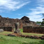 Photo of Ruins of Sao Miguel das Missoes