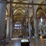 Foto de Santa Maria Gloriosa dei Frari