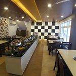 Fish Land Multicuisine Restaurant
