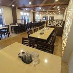 Bilde fra Fish Land Multicuisine Restaurant