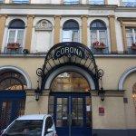 Hotel Corona Opera Foto