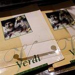 Photo de Verdi