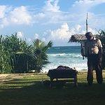 Foto de Koggala Beach Hotel