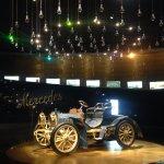 Foto de Museo Mercedes-Benz