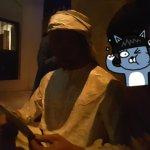 ドバイ博物館の写真