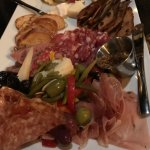 Best deal at Parker and Quinn - charcuterie $22