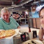 Yellow Cab Pizza Co.の写真