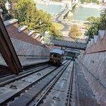 Buda Hill Funicular