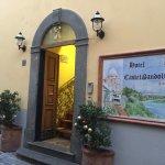 Foto de Hotel Castel Gandolfo