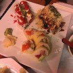 Foto de Kim's Sushi