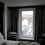 Motel One Stuttgart Foto