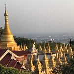 Photo de Mandalay Hill