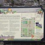 Victorian kitchen garden information diplsy