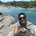 Photo de Ferradurinha Beach